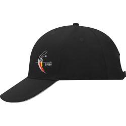 Cap mit DFBV Logo