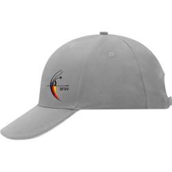 Cap mit DFBV Logo - Name...