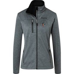 Ladies' Softshell Jacket...