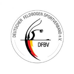 Aufkleber DFBV